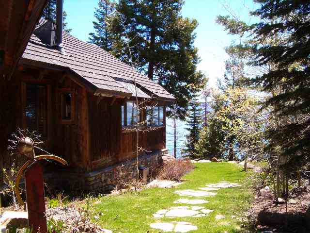 Additional photo for property listing at 488 Old County Road Carnelian Bay, California 96140 United States
