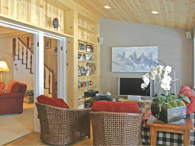 Additional photo for property listing at 1505 West Lake Blvd Tahoe City, California 96145 United States