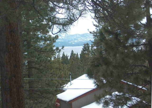 Single Family Home for Active at 3145 Panorama Drive 3145 Panorama Drive Tahoe City, California 96145 United States