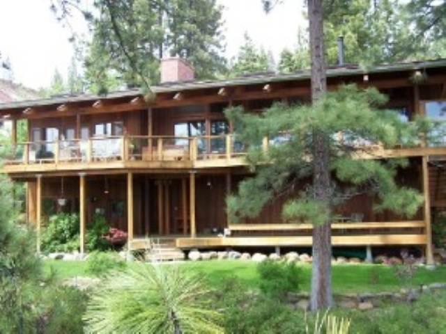 Casa Unifamiliar por un Venta en 51 Tahoma Avenue 51 Tahoma Avenue Tahoe City, California 96145 Estados Unidos