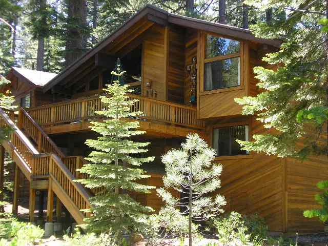 Additional photo for property listing at 832 Beaver Pond 832 Beaver Pond Truckee, California 96161 United States