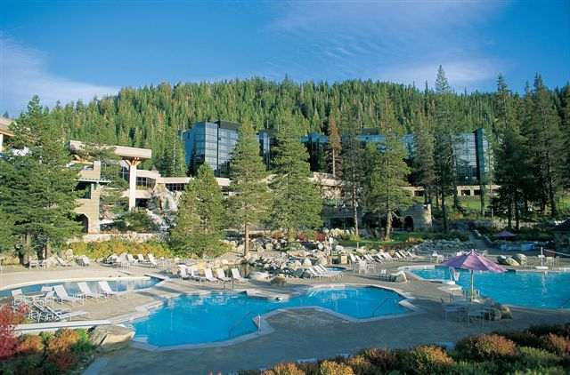 Additional photo for property listing at 400 Squaw Creek Road 400 Squaw Creek Road Squaw Valley, 加利福尼亚州 96146 美国