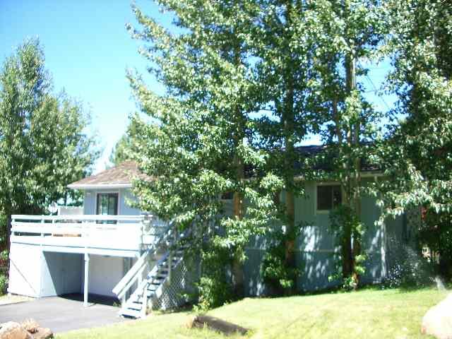 Casa Unifamiliar por un Venta en 16006 Wellington Way 16006 Wellington Way Truckee, California 96161 Estados Unidos