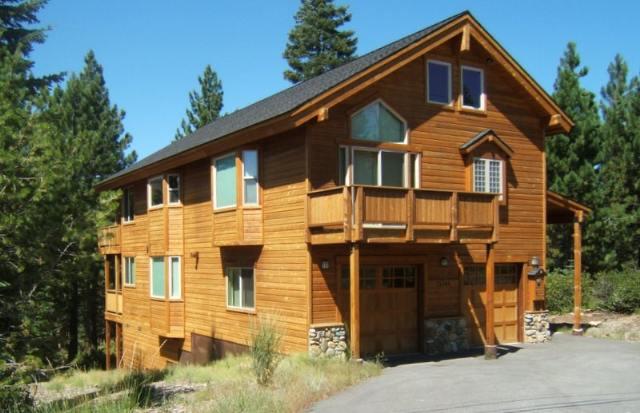 Casa Unifamiliar por un Venta en 15344 Wolfgang Road 15344 Wolfgang Road Truckee, California 96161 Estados Unidos