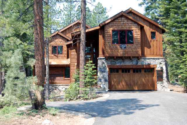Single Family Home for Active at 14714 Tyrol Road 14714 Tyrol Road Truckee, California 96161 United States