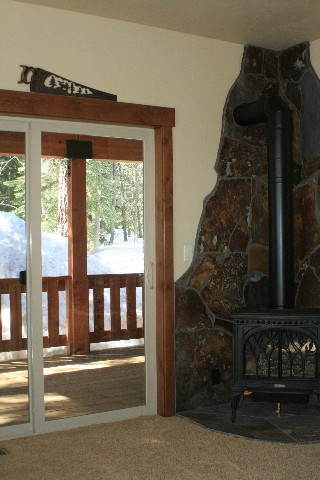 Additional photo for property listing at 11818 Chateau Way 11818 Chateau Way Truckee, California 96161 Estados Unidos