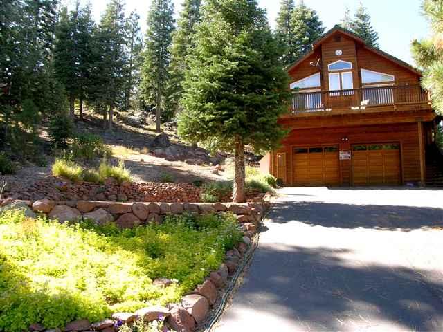 Casa Unifamiliar por un Venta en 11046 Evergreen Circle 11046 Evergreen Circle Truckee, California 96161 Estados Unidos