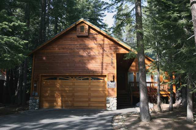 Single Family Home for Active at 13595 Hansel Avenue 13595 Hansel Avenue Truckee, California 96161 United States