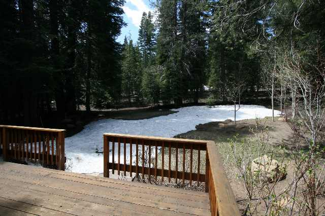 Additional photo for property listing at 13595 Hansel Avenue 13595 Hansel Avenue Truckee, California 96161 United States