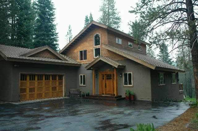 Single Family Home for Active at 11163 Northwoods Boulevard 11163 Northwoods Boulevard Truckee, California 96162 United States