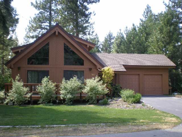 Additional photo for property listing at 165 Roundridge Road 165 Roundridge Road Tahoe City, California 96145 Estados Unidos