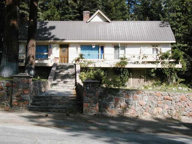 Casa Unifamiliar por un Venta en 476 Fox Street 476 Fox Street Kings Beach, California 96143 Estados Unidos