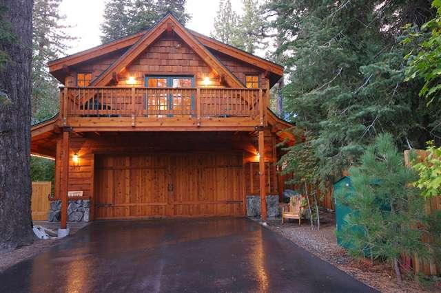 Additional photo for property listing at 2817 Sierra View Avenue 2817 Sierra View Avenue 塔霍湖城, 加利福尼亚州 96145 美国