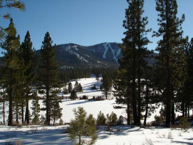Residential Lot for Active at 7601 Lahontan Drive 7601 Lahontan Drive Truckee, California 96161 United States