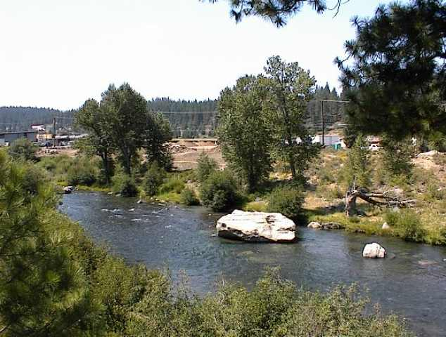 Residential Lot for Active at 10701 East River Street 10701 East River Street Truckee, California 96161 United States