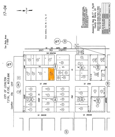 Additional photo for property listing at 708 1st Street 708 1st Street 洛亚尔顿, 加利福尼亚州 96118 美国