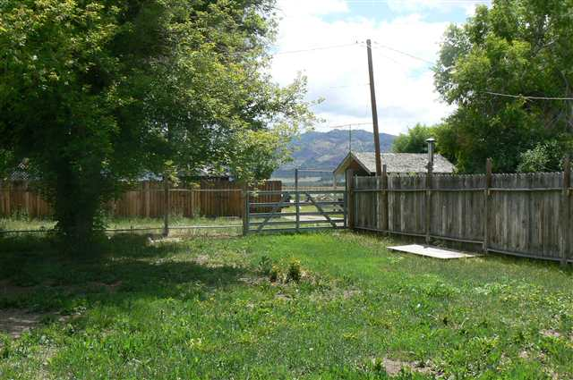 Additional photo for property listing at 708 1st Street 708 1st Street Loyalton, California 96118 United States