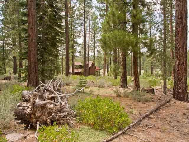 Lote residencial por un Venta en 11302 Elle Ellen Truckee, California 96161 Estados Unidos