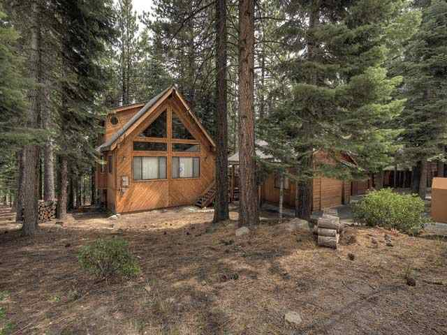 Additional photo for property listing at 13644 Hansel Avenue Truckee, California 96161 United States