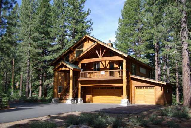 Additional photo for property listing at 10340 Pine Cone Drive Truckee, California 96161 United States