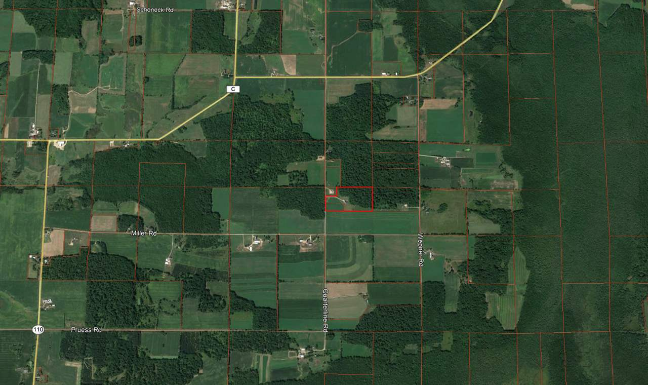 Marion Wisconsin Map.Residential For Sale 5 Bedrooms 3 Bathrooms Price 489 000 1801007