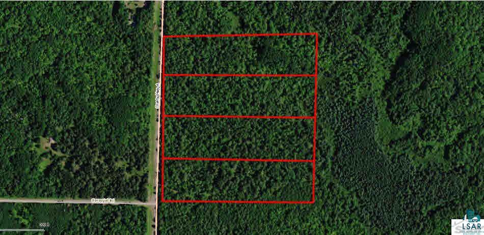 Lot #1 County Hwy A