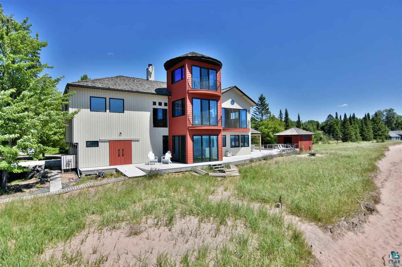 Homes For Sale Madeline Island Lapointe Wi