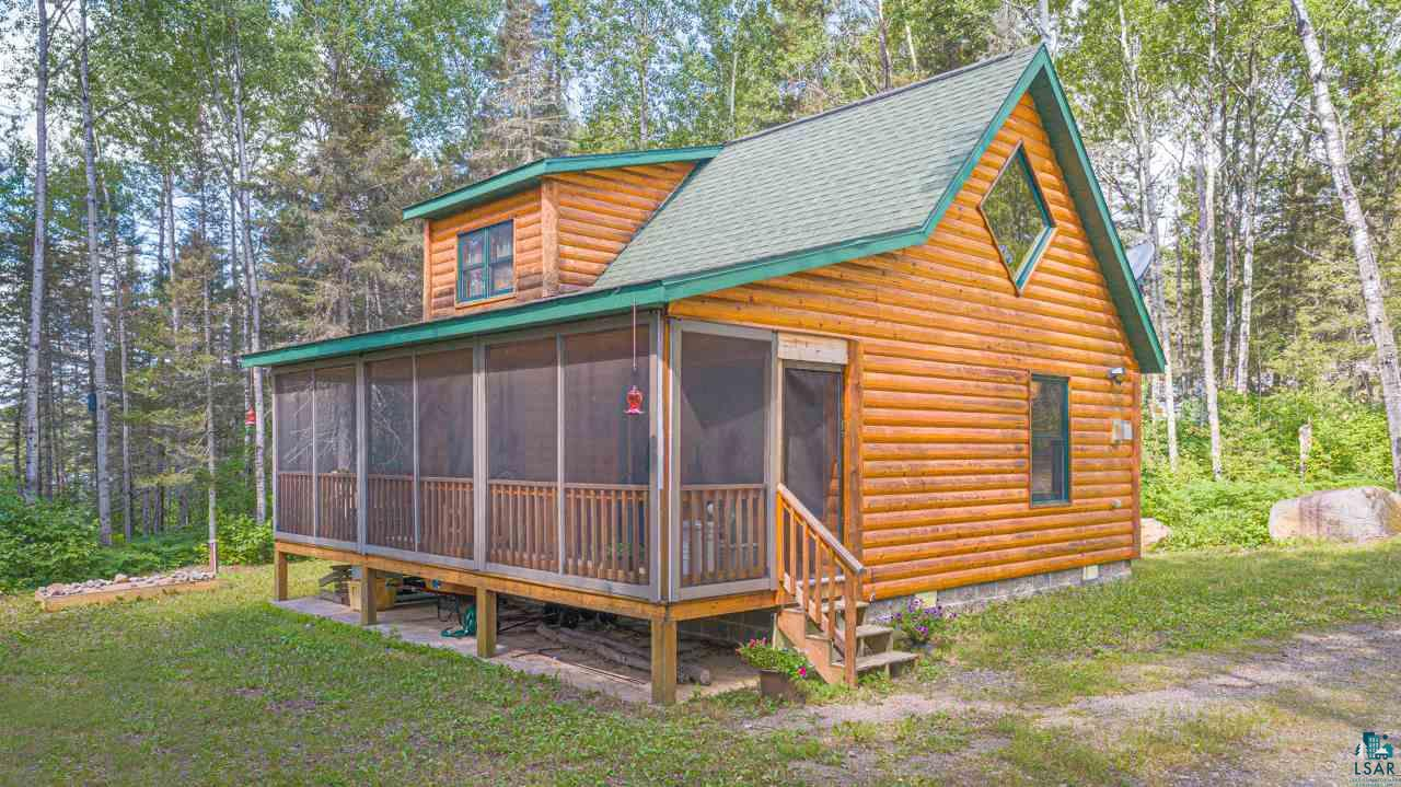 Single Family Residential For Sale In Isabella Minnesota