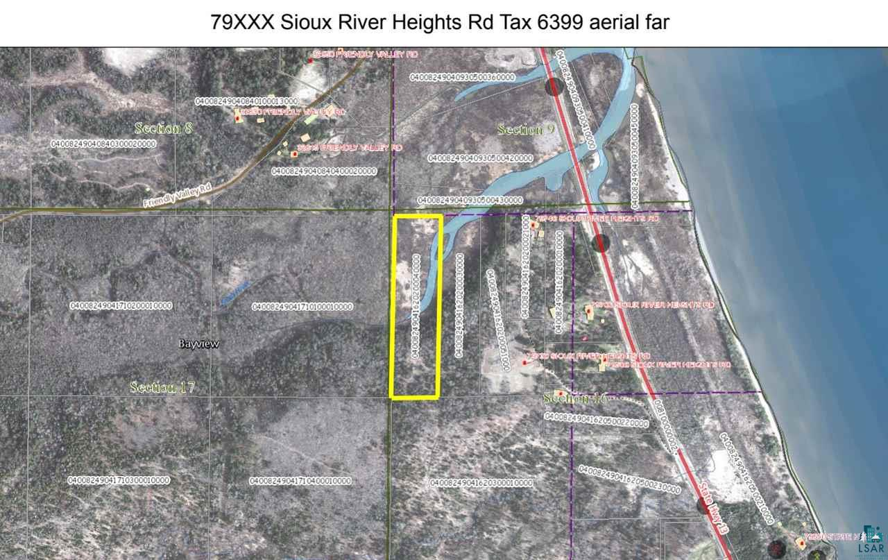 79XXX Sioux River Heights Rd Tax 6399