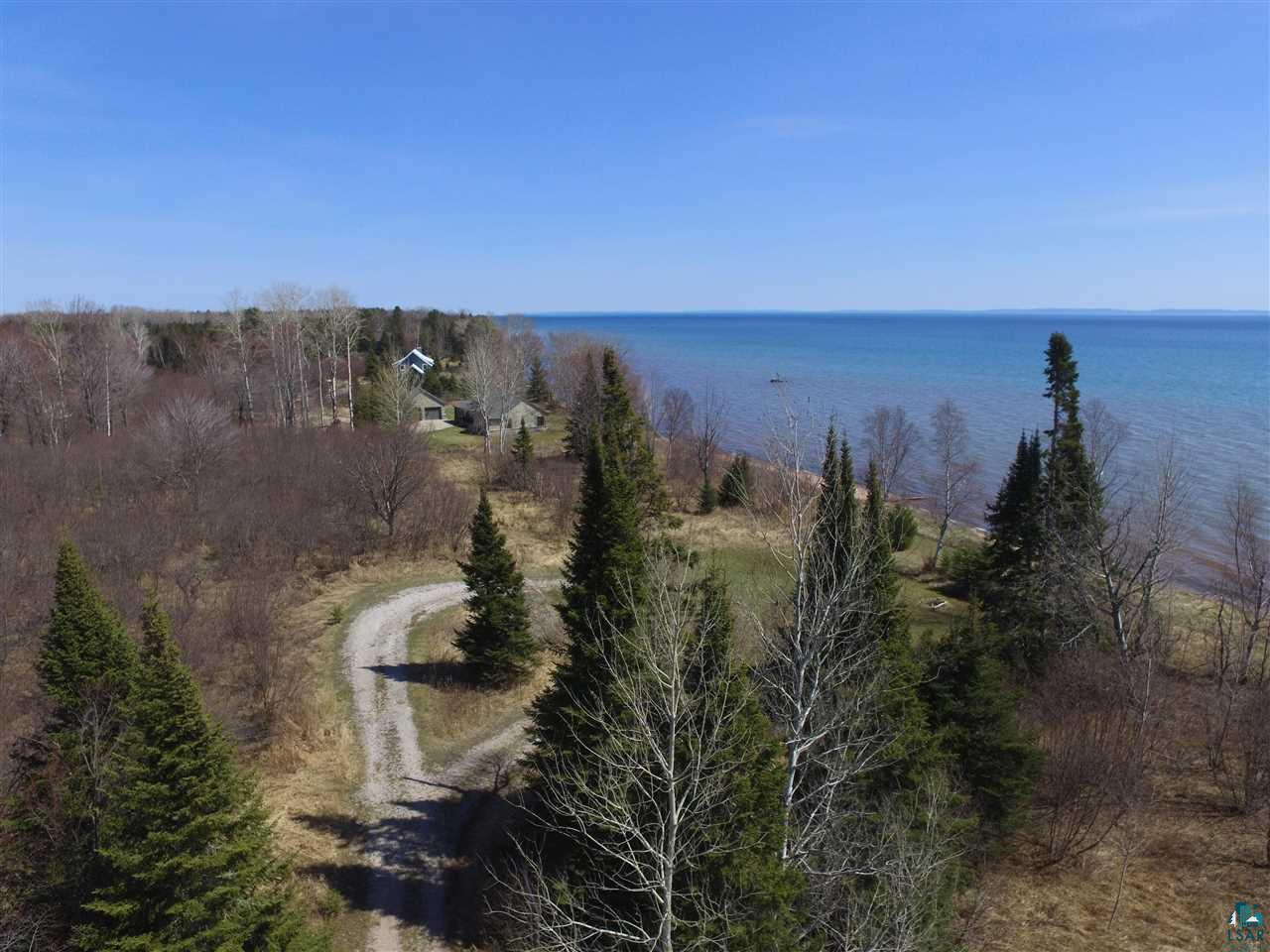 Madeline Island Lapointe WI Land For Sale
