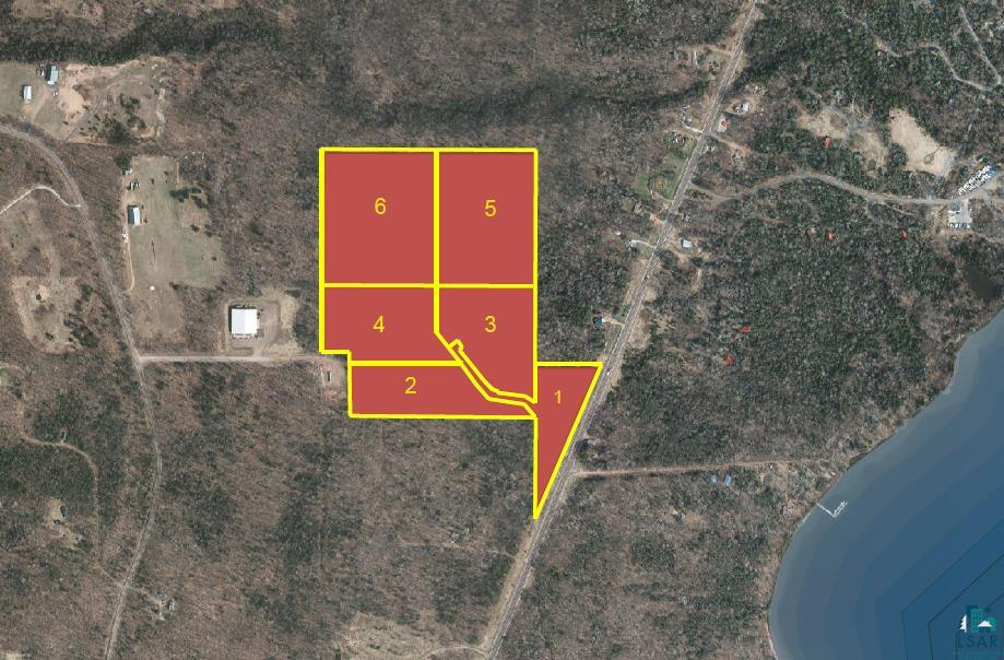 000 Prosperity Rd Tax Id 36896 & 36899 37.7 +/- Acres