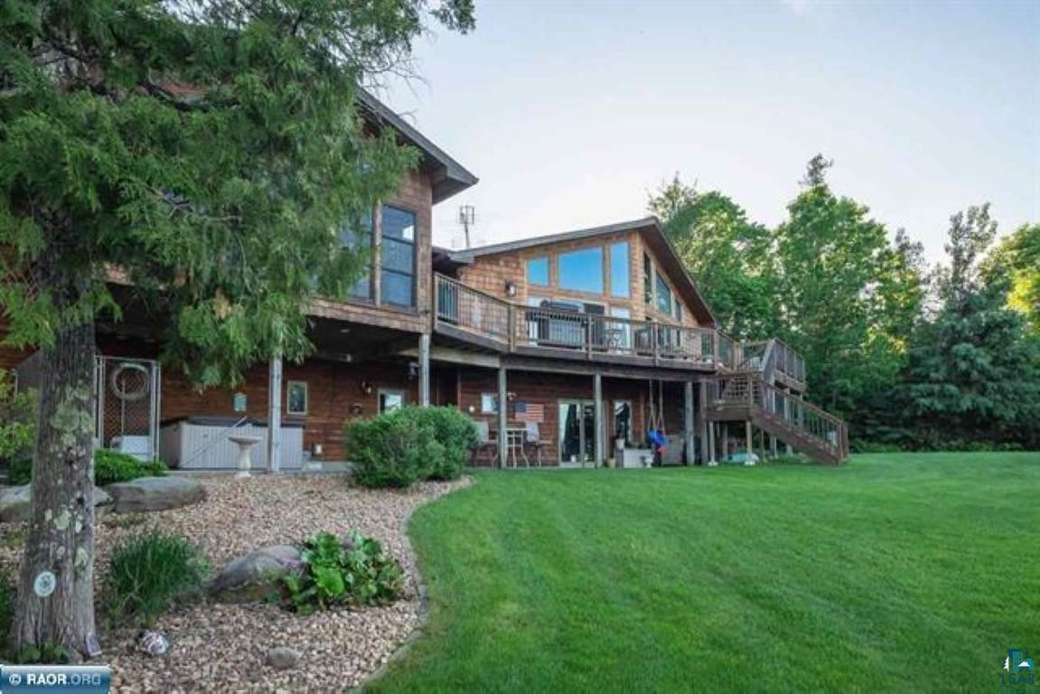 Tower MN Homes for Sale | Lake Vermilion Real Estate