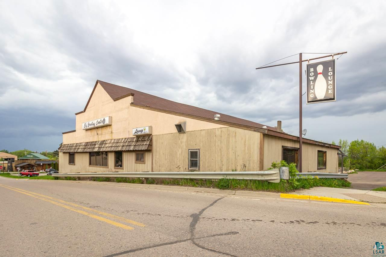 Ely MN Commercial Businesses for Sale From the Top Ely MN