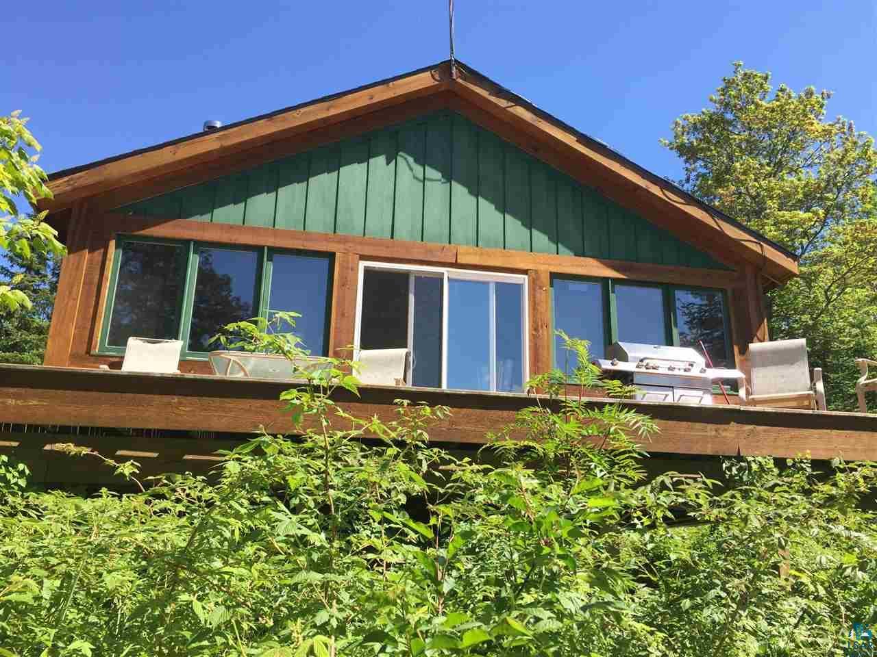 Single Family Residential For Sale In Hovland Minnesota