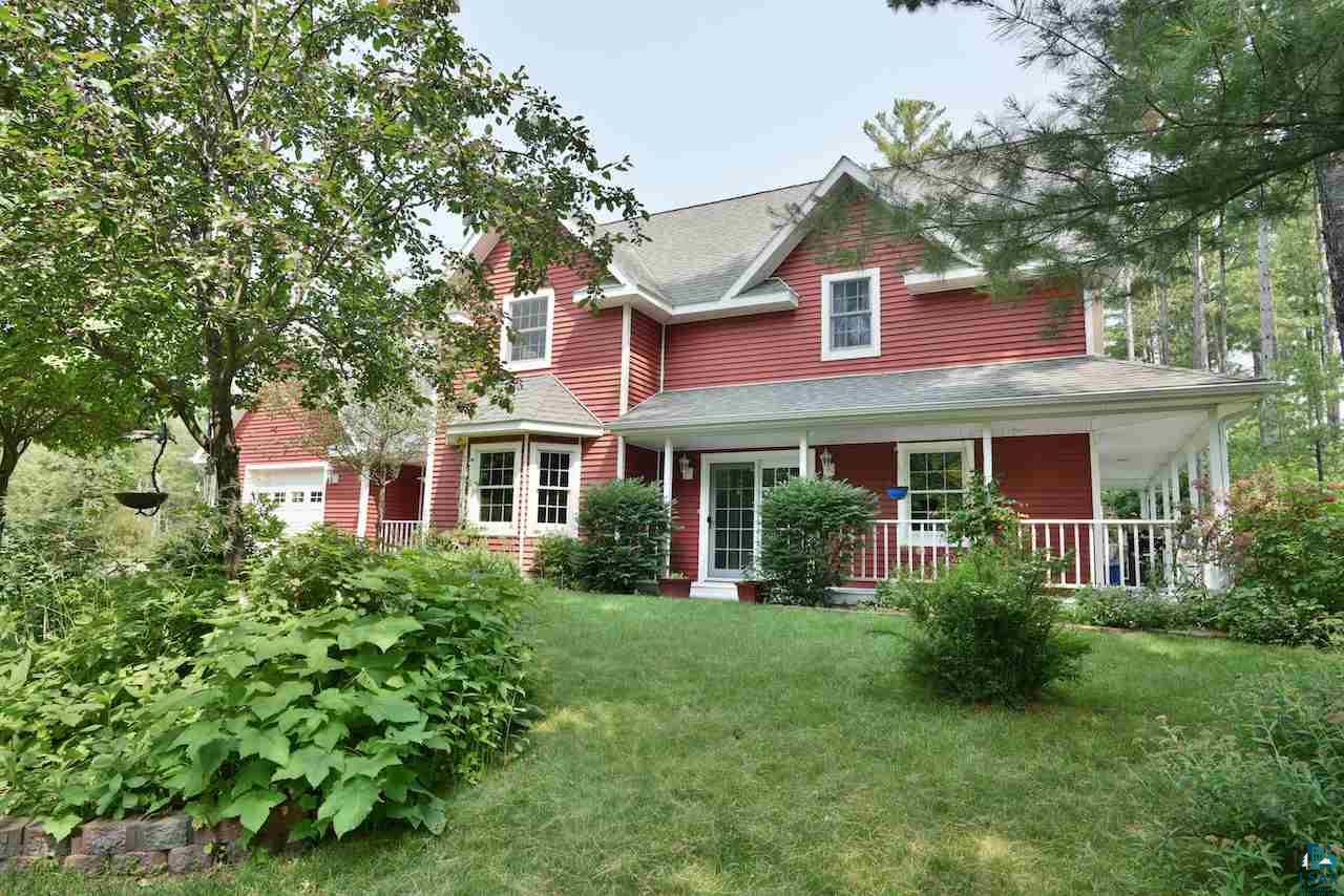 Bayfield County Wi Real Estate Ashland Wi Homes Washburn