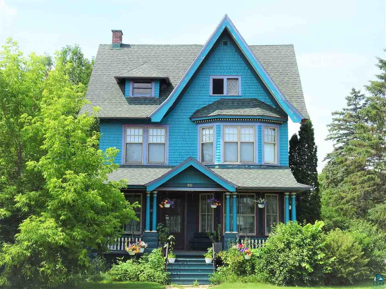 Bayfield County, WI Real Estate, Ashland, WI Homes, Washburn