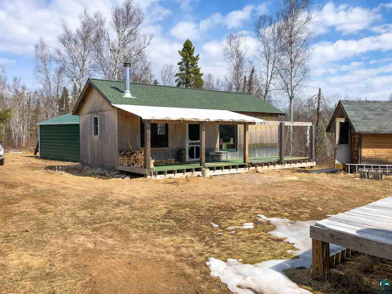 Ely MN Country Homes and Cabins - Ely MN Realtor with