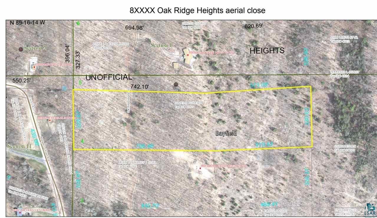 8XXXX Oak Ridge Heights Lot 4