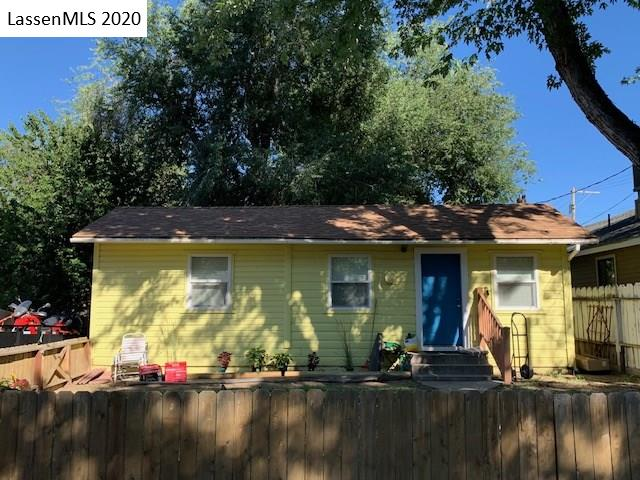115 Hall Street, Susanville, CA 96130