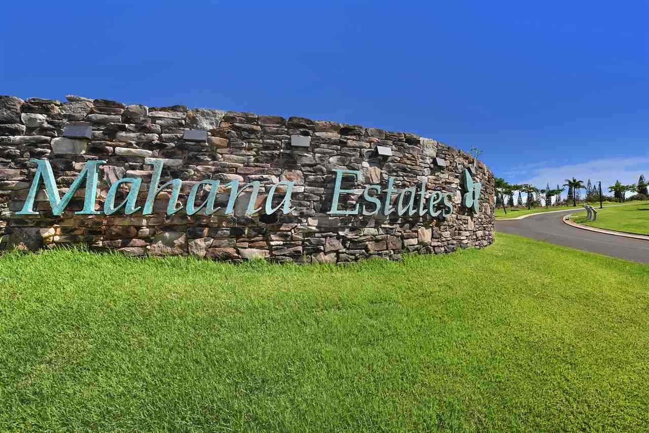 840 Mahana Ridge Lot 51