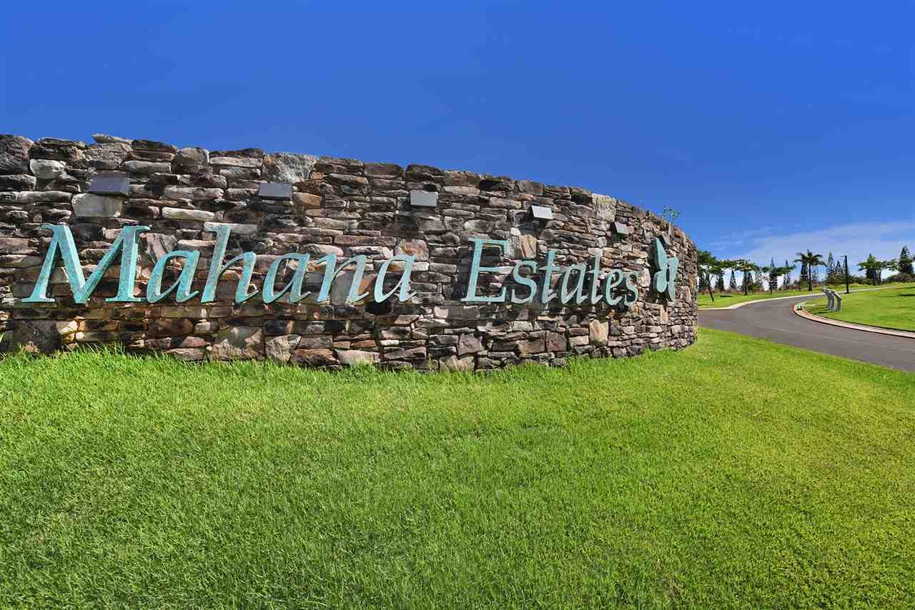 325 Mahana Ridge Lot 22