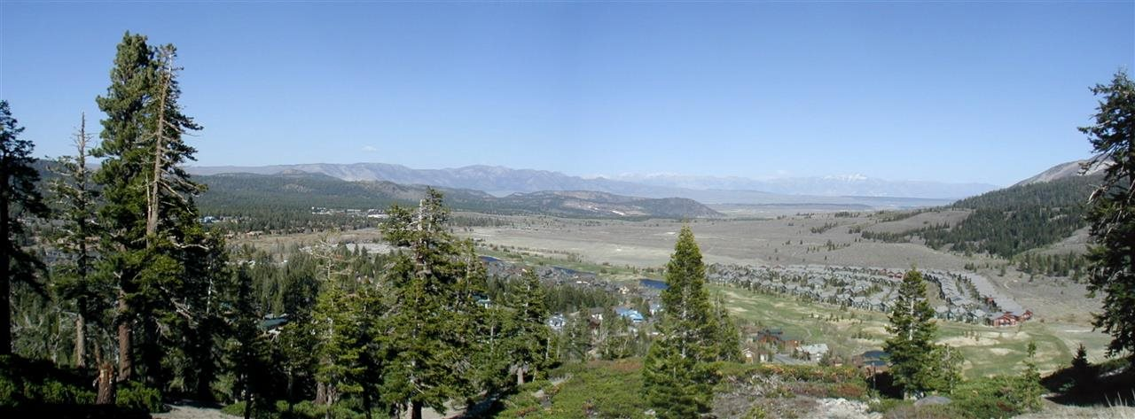 545 Fir Street, Mammoth Lakes, CA 93546
