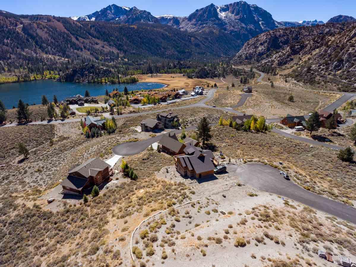 205 Highland Drive, June Lake, CA 93529