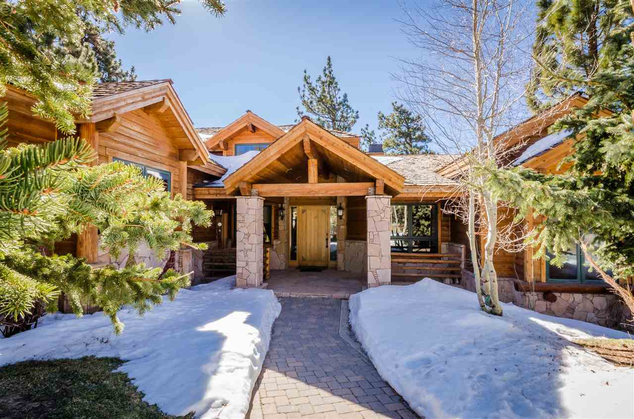 9 Juniper Court, Mammoth Lakes, CA 93546