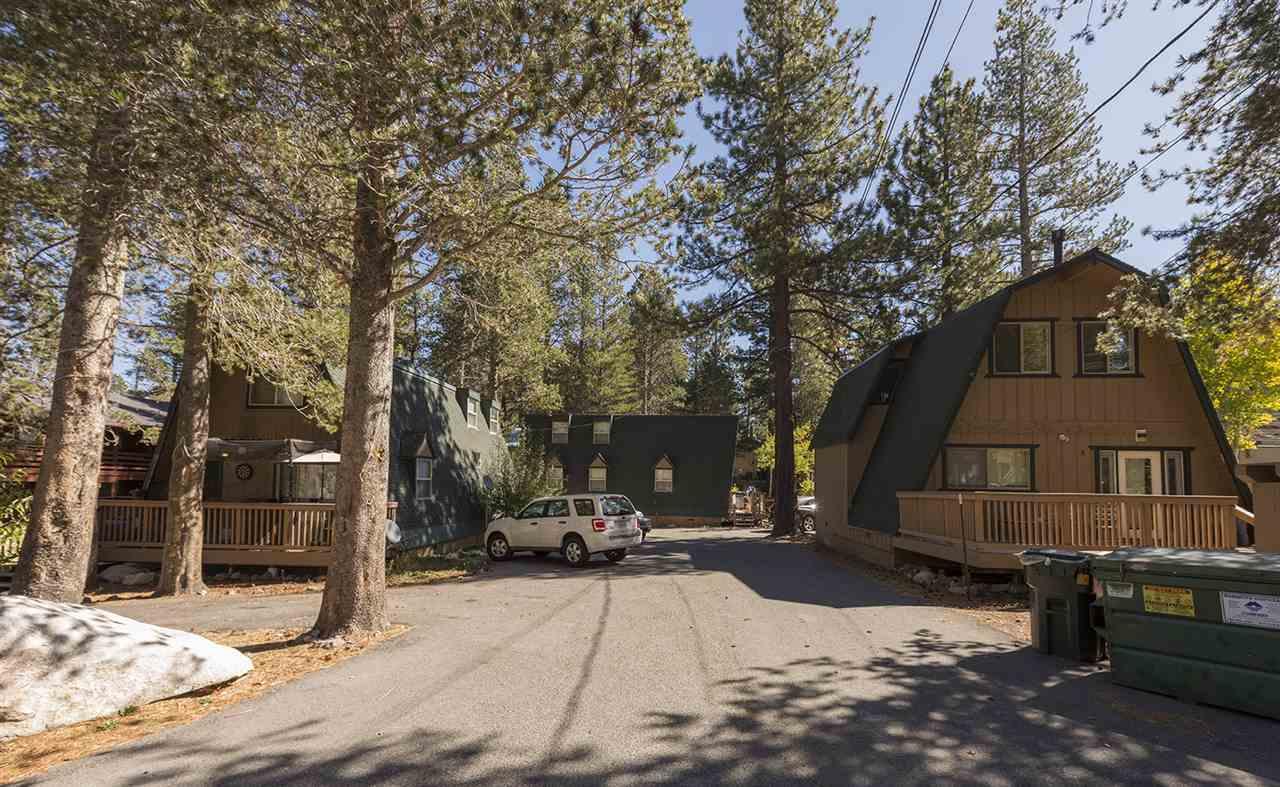 435 Lupin St., Mammoth Lakes, CA 93546