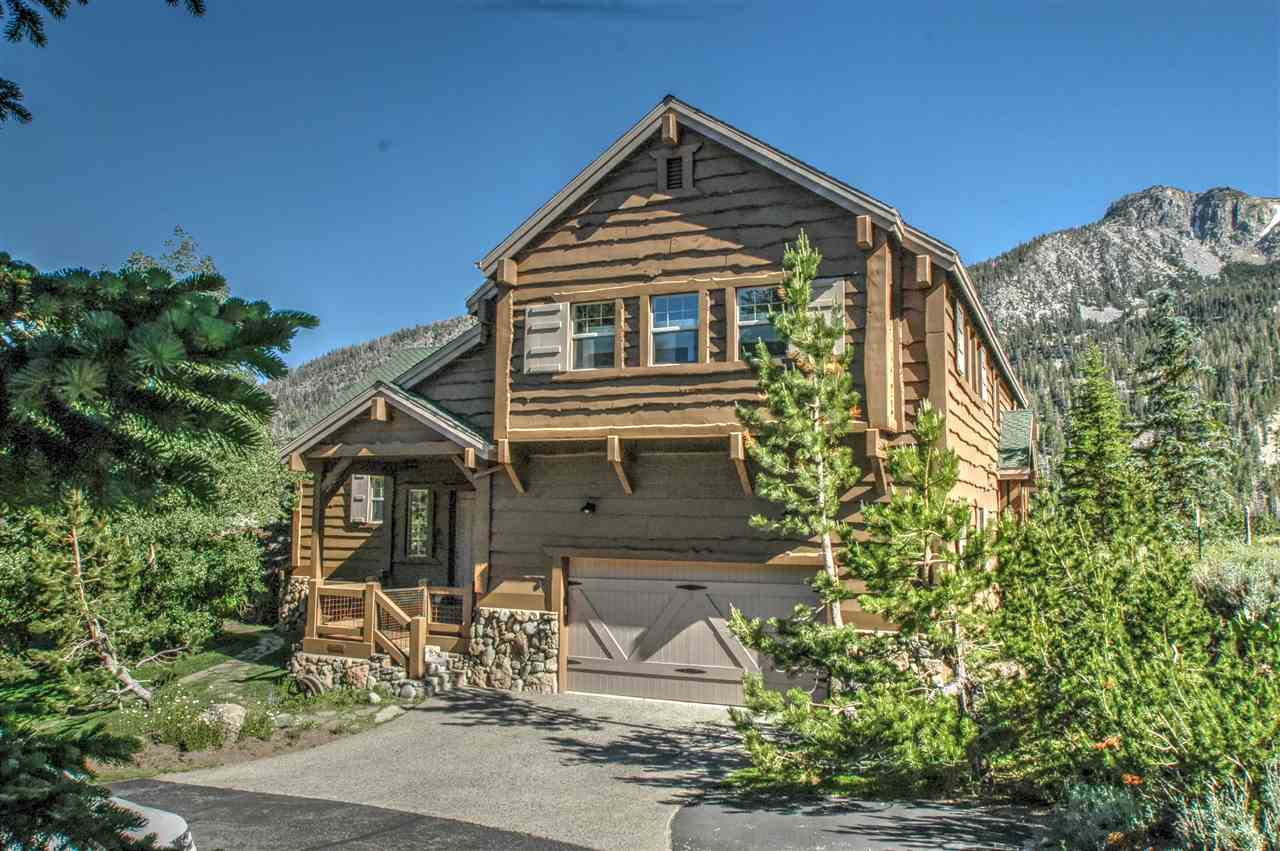 189 Woodcrest Trail, Mammoth Lakes, CA 93546