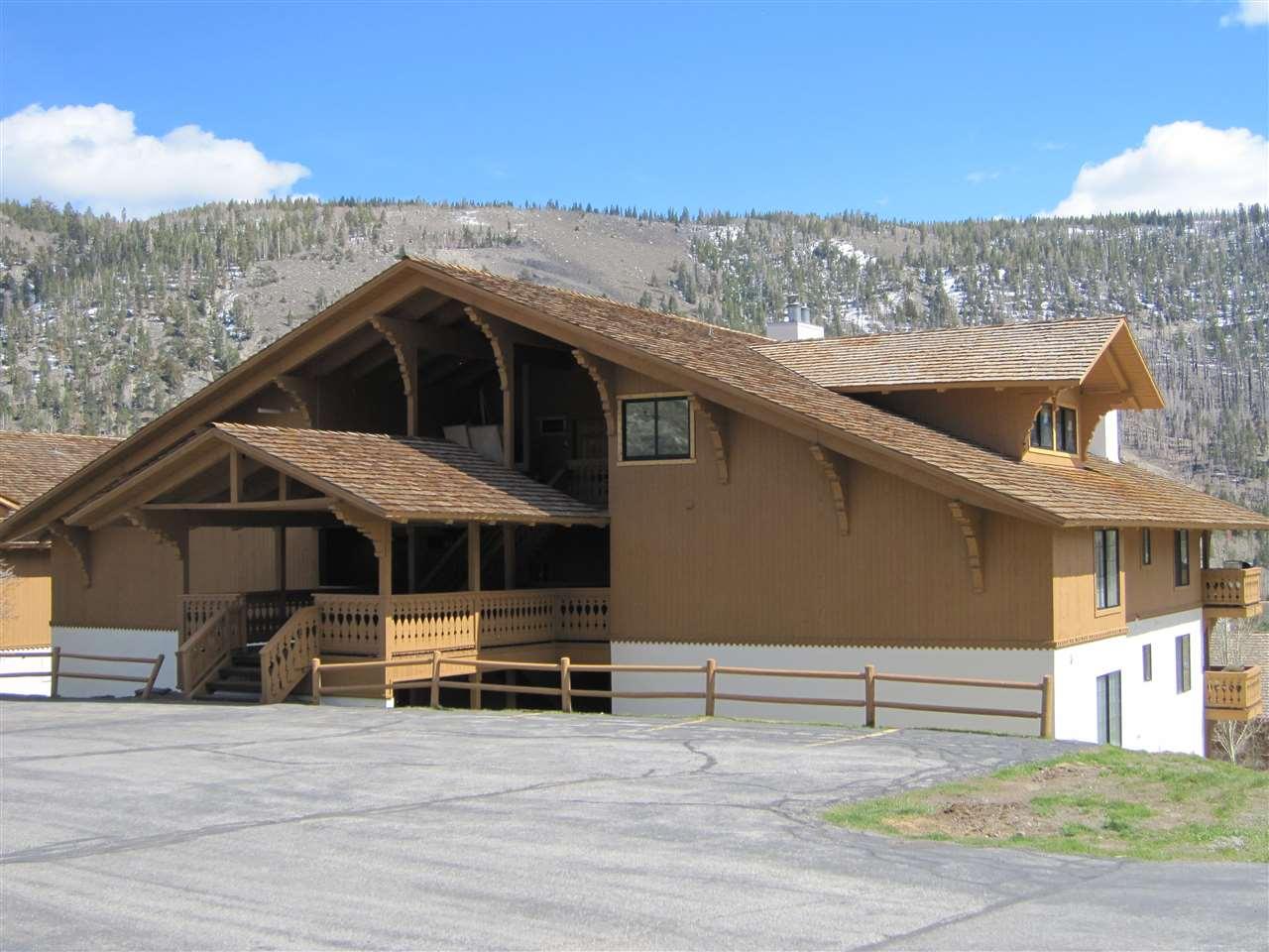 30 Adler Strasse, #1, June Lake, CA 93529