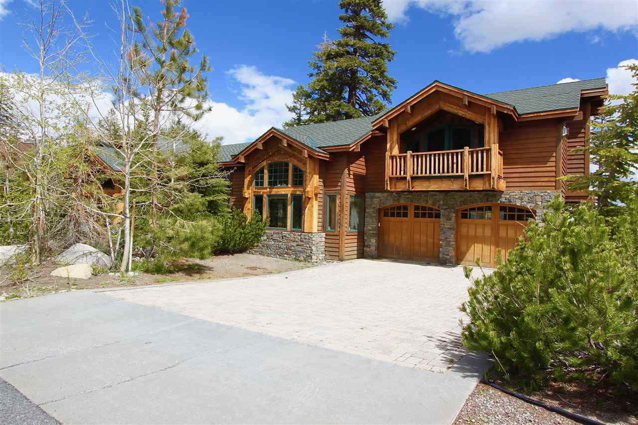 445 Fir Street, Mammoth Lakes, CA 93546
