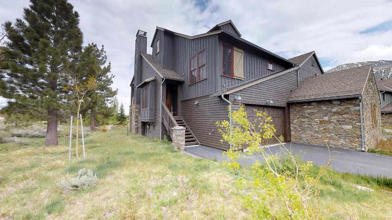 1205 Pyramid Peak Drive, Mammoth Lakes, CA 93546