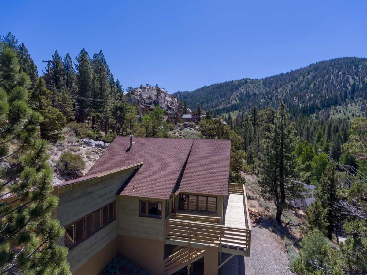 5456 State Highway 158, June Lake, CA 93514